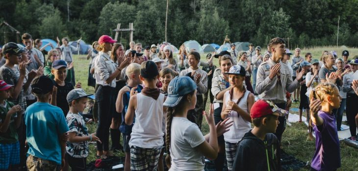 Skautu stovyklos virsininko konkursas_zemaitijos skautai